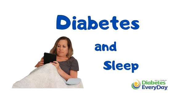 How To Improve Your Sleep With Diabetes