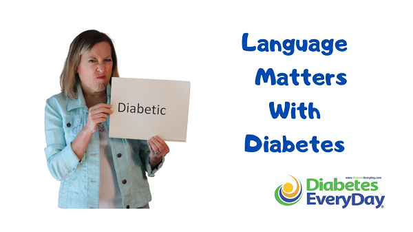 Language Matters With Diabetes